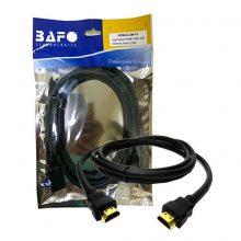 کابل HDMI بافو ۱٫۵ متری ورژن ۱٫۴ ۳D ساپورت