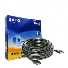 کابل HDMI   بافو ۵ متری ورژن ۲٫۰