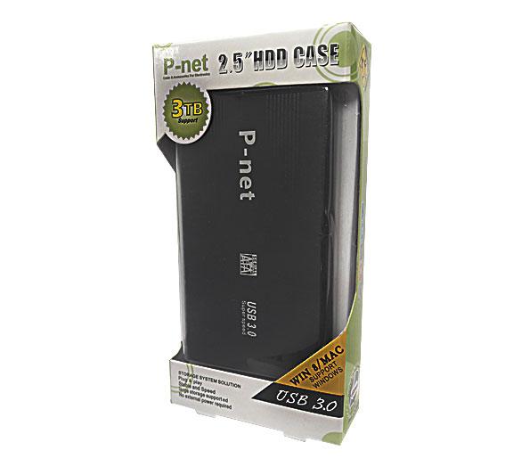 خرید-باکس-هارد-2.5-USB3.0-پی نت