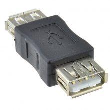 تبدیل دو سر مادگی USB