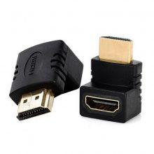 تبدیل نر و ماده 90 درجه HDMI
