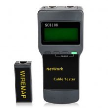 تستر شبکه دیجیتال SC8108