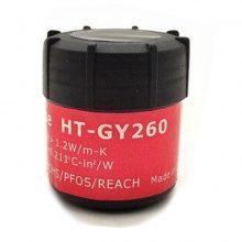 خمیر سیلیکون قوطی مدل HT-GY260  پی نت