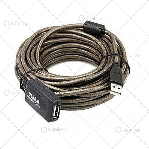 کابل-افزایش-USB-اکتیو