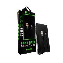کابل شارژ و دیتا جنس خوب MICRO USB (پی نت)