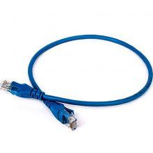 کابل شبکه ۵۰ سانتی متری CAT/5E دی نت (DNET)