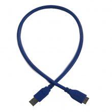 کابل هارد۰٫۵ متری  USB 3.0  مای گروپ