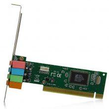 کارت PCI  صدا (PNET)