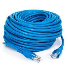 کابل شبکه ۲۰ متری  CAT/5 پی نت پلاس (PNET PLUS)