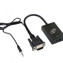 تبدیل VGA to HDMI