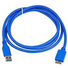 کابل هارد USB 3.0 دیتالایف