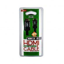 کابل Mini HDMI  کی نت پلاس ۱٫۸ متر