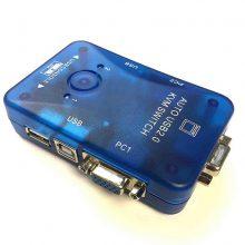 سویچKVM دو پورت USB AUTO مای گروپ