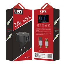 شارژر EMY مدل MY-227