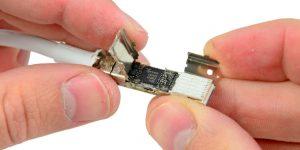 صفر تا صد تولید کابل موبایل