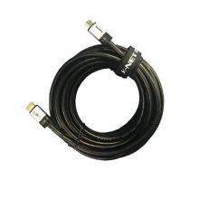 کابل HDMI ورژن ۲ کی نت پلاس ۱۵ متری Knet-Plus