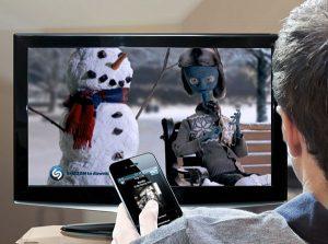 تکنولوژی اسکرین میرورینگ screen mirroring چگونه کار می کند